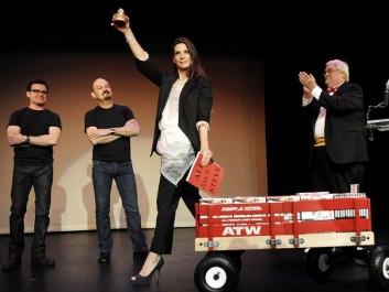 Sandra Bullock dala souhlas k navrácení Zlaté maliny