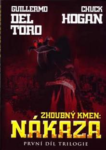 Nákaza - del Toro, Hogan