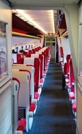 FOTO: Mnoho a mnoho nových míst k sezení