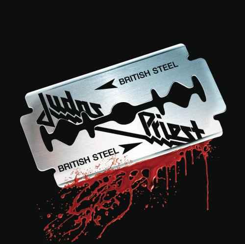 Judas Priest - British Steel - 30th Anniversary, Zdroj: Sony Music