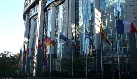 FOTO: Evropský parlament