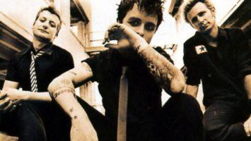 FOTO: Green Day