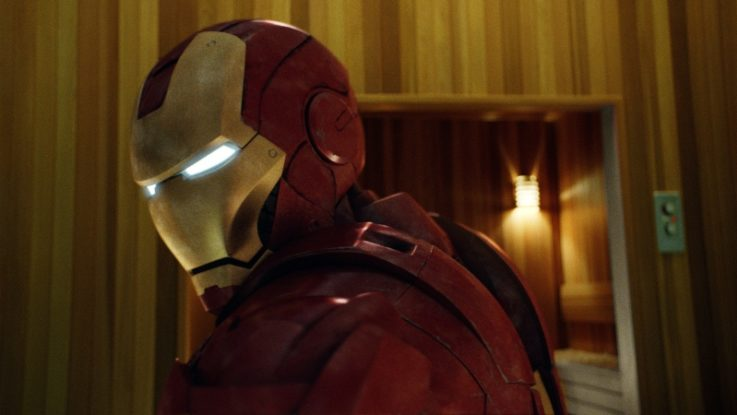 FOTO: Iron Man 2