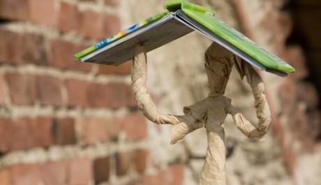 FOTO: Mr. Paper a literatura