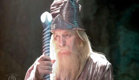 Čaroděj Merlin