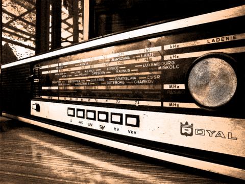 FOTO: Rádio