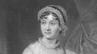 FOTO: Jane Austenová