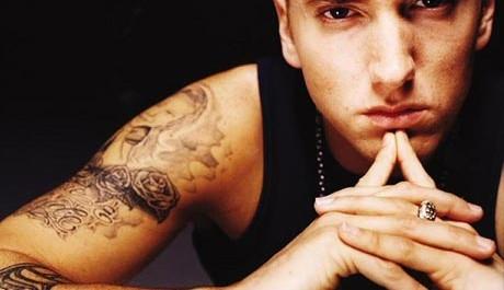 Eminem, Zdroj: oficiální myspace