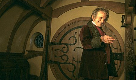 FOTO: Bilbo Pytlik