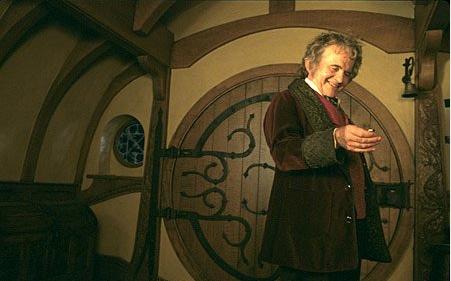 FOTO:Bilbo Baggins
