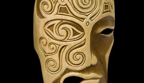 Ilustrační foto-maska