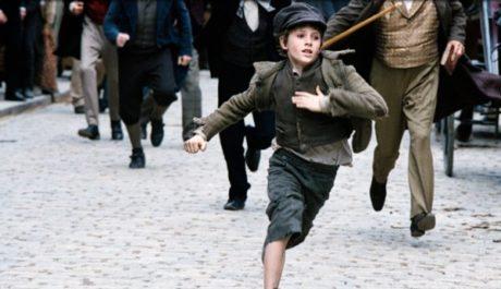 Oliver Twist ve filmové podobě (2005)