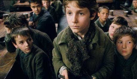 Oliver Twist na plátnech kin (2005)