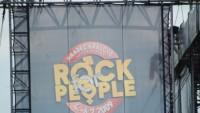 Foto: Logo Rock for People