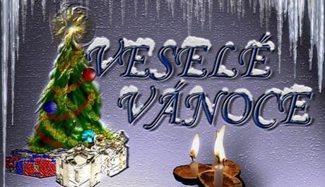 Pohlednice k Vánocům, Zdroj: archiv