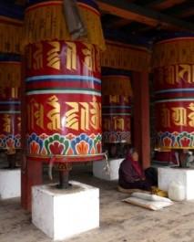 FOTO: Bhútán
