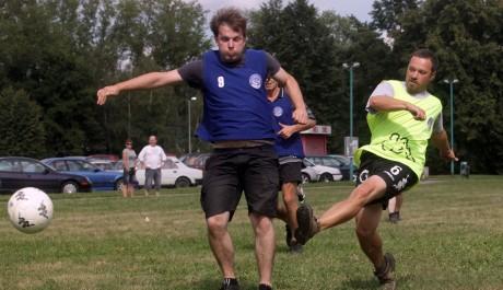 Fotbalové drama