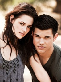 Bella a Jacob