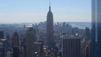 FOTO: Ilustrační foto Manhattanu