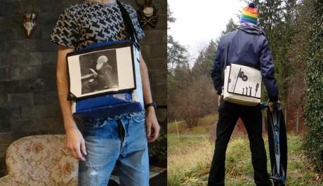 FOTO: playbag
