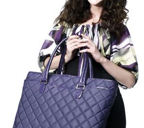 FOTO: kabelka na notebook