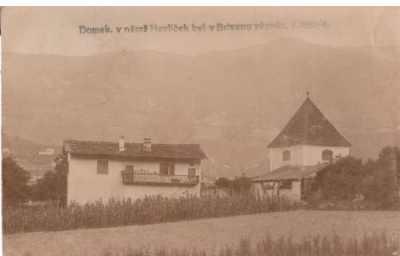 FOTO: Brixenský dům K. Havlíčka Borovského