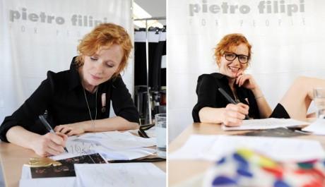 FOTO: Aňa Geislerová