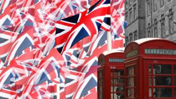 FOTO: Velká Británie