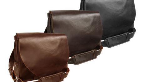 FOTO: Pánské tašky
