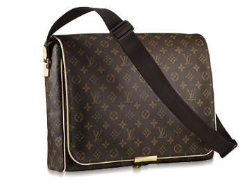 Pánská taška Louis Vuitton, Zdroj: ioffer.com