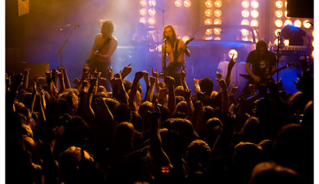 foto Children Of Bodom