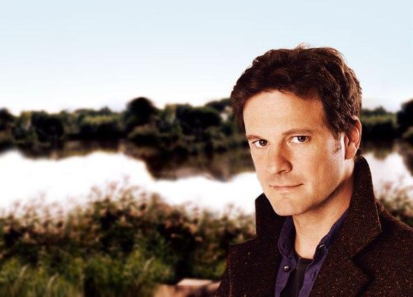 Colin Firth: Vysněn&#...