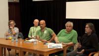 Debata na Letní filmové škole