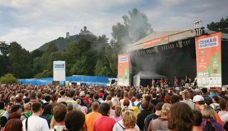 FOTO: Festival České hrady.CZ