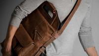 FOTO: Pánská taška