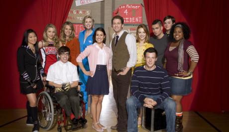 FOTO: Glee
