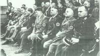 FOTO: Adolf Hitler, Hans Frank a ti ostatní