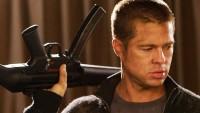 FOTO:Brad Pitt