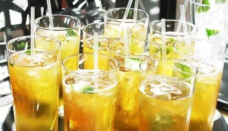 FOTO: Ice Tea