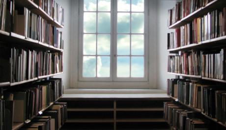 KOLÁŽ: Literární okénko