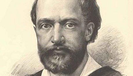 OBRÁZEK: Karel Hynek Mácha