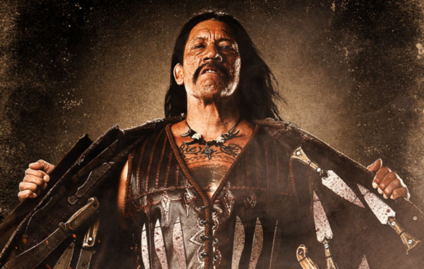 FOTO:machete-movie