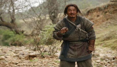 FOTO: film Malý velký bojovník