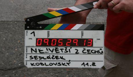 FOTO: film Největší z Čechů