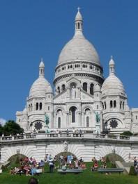 FOTO: Sacré-Coeur