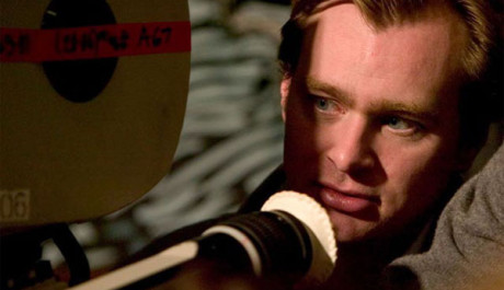 FOTO: Christopher Nolan