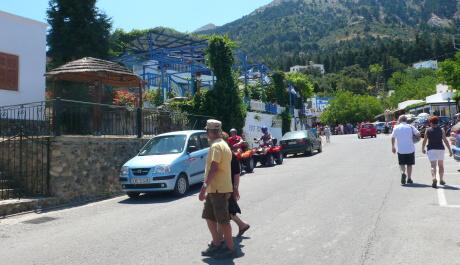 Řecko, Kos