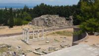 Řecko, ostrov Kos