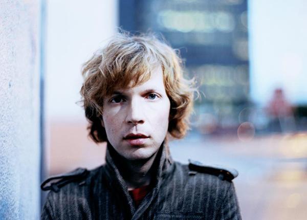 FOTO: Beck