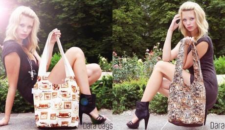 FOTO: dara bags